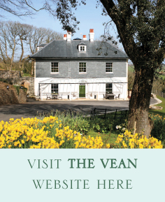 The Vean on the Caerhays Estate