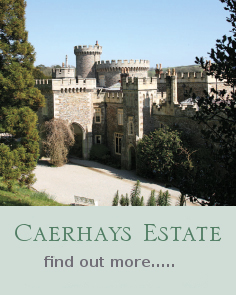 Caerhays Estate