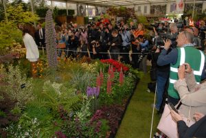 Naomie Harris and more press