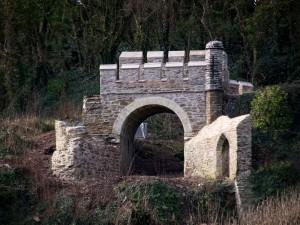 Nash arch