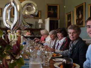 Dad's 90th Party