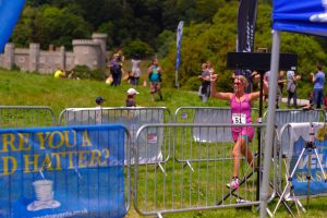 Mad Hatters triathlon