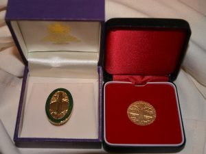 Victoria Medal of Honour