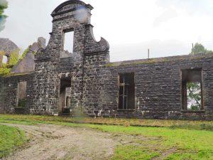 Rossdohan House