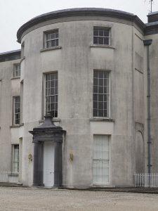 Mount Congreve House