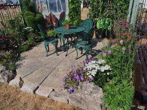 'best in show' garden