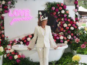 Duchess of Rutland