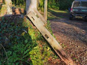 slip rails