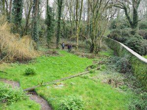 Old Kitchen Garden