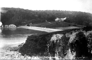 1925 picture (postcard)