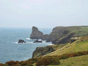 cliff landscapes