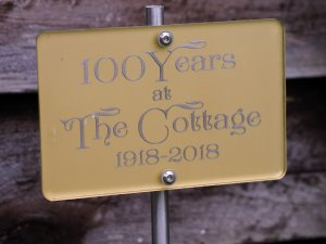 'The Cottage'