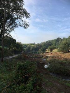 Portholland Valley